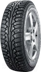 Купить Зимняя шина Nokian, Nordman 5 175/65R14 86T (шипы), Россия