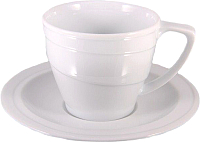 Чашка с блюдцем BergHOFF 1690193 -
