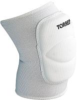 Суппорт колена Torres Classic PRL11016S-01 (S, белый) -