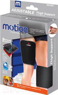 Купить Суппорт бедра Motion Partner, MP355, Китай, нейлон