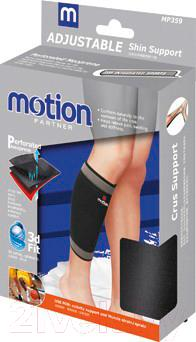 Суппорт голени Motion Partner MP359L