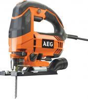 Профессиональный электролобзик AEG Powertools Step 100 X (4935451000) -