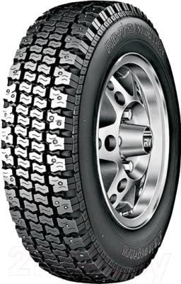 Зимняя шина Bridgestone RD713 Winter 195/70R15C 104Q