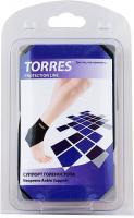 Суппорт голеностопа Torres PRL6007S (черный) -