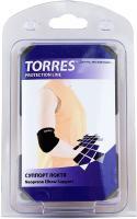Суппорт локтя Torres PRL6008M (черный) -