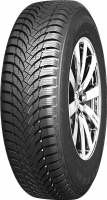 Зимняя шина Nexen Winguard Snow'G WH2 205/55R16 91H -