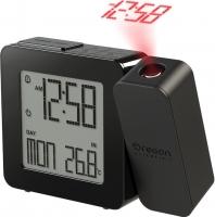 Метеостанция цифровая Oregon Scientific RM338P-BK -