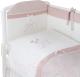 Комплект в кроватку Perina Котята КТ6-01.2 (карамель) -