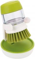 Щетка для мытья посуды Joseph Joseph Palm Scrub 85004 (зеленый) -