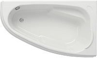 Ванна акриловая Cersanit Joanna 160x95 R / S301-169 (без ножек) -