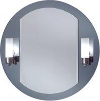 Зеркало Dubiel Vitrum Ada 70x70 (5905241015866) -