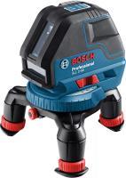 Лазерный нивелир Bosch GLL 3-50 (0.601.063.800) -