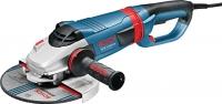 Профессиональная угловая шлифмашина Bosch GWS 24-230 LVI Professional (0.601.893.F04) -