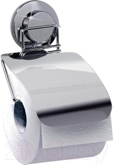 Купить Держатель для туалетной бумаги Tatkraft, Wild Power 17139, Китай, пластик, Wild Power (Tatkraft)