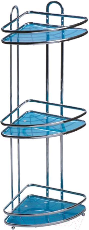 Купить Полка для ванной Tatkraft, Kaiser Mini 10048, Китай