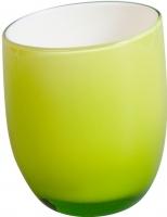 Стакан для зубных щеток Tatkraft Repose Green 12318 -