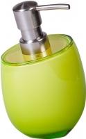 Дозатор жидкого мыла Tatkraft Repose Green 12325 -