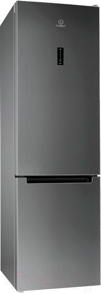 Купить Холодильник с морозильником Indesit, DF 5201 X RM, Россия