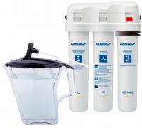 Фильтр питьевой воды Аквафор DWM-31 ОСМО К (исполнение ОСМО-К-100-3-Б-М-Р-Г) -