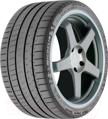 Летняя шина Michelin Pilot Super Sport 325/30R21 108Y