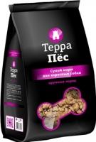 Корм для собак ТерраПес Для крупных пород TRK017 (12 кг) -