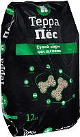 Корм для собак ТерраПес Для щенков TRK018 (12 кг) -