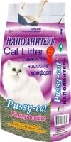 Наполнитель для туалета Pussy-cat PUS007 (10л) -