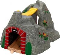 Элемент железной дороги Brio Туннель в горе 33481 -