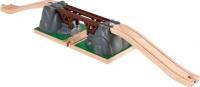 Элемент железной дороги Brio Падающий мост 33391 -