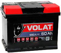 Автомобильный аккумулятор VOLAT Аutopart R+ (60 А/ч) -