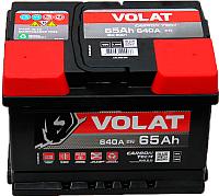Автомобильный аккумулятор VOLAT Аutopart R+ (65 А/ч) -