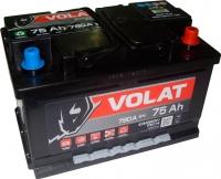 Автомобильный аккумулятор VOLAT Аutopart R+ (75 А/ч, низкий) -