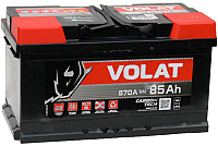 Автомобильный аккумулятор VOLAT Аutopart R+ (85 А/ч) -