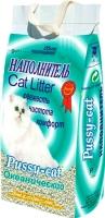 Наполнитель для туалета Pussy-cat PUS008 (10л) -