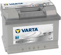 Автомобильный аккумулятор Varta Silver Dynamik 561400060 (61 А/ч) -