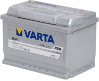 Автомобильный аккумулятор Varta Silver Dynamik 577400078 (77 А/ч) -