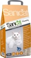 Наполнитель для туалета Sanicat Professional Clumping SCI030 (10л) -