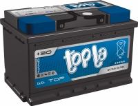 Автомобильный аккумулятор Topla Top 118600 (100 А/ч) -