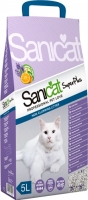 Наполнитель для туалета Sanicat Professional Superplus SCG010 (20л) -