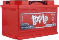 Автомобильный аккумулятор Topla Energy 108275 (75 А/ч) -