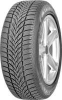 Зимняя шина Goodyear UltraGrip Ice 2 235/55R17 103T -
