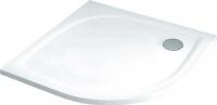 Душевой поддон Ravak Elipso Pro 100 (XA23AA01010) -