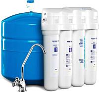 Фильтр питьевой воды Аквафор Осмо-Кристалл-100-4 -