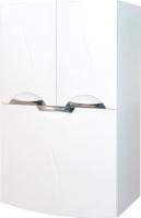Шкаф для ванной Аква Родос Глория 05TK2 / 000000089 (c корзиной) -
