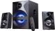 Мультимедиа акустика F&D F380X (черный) -
