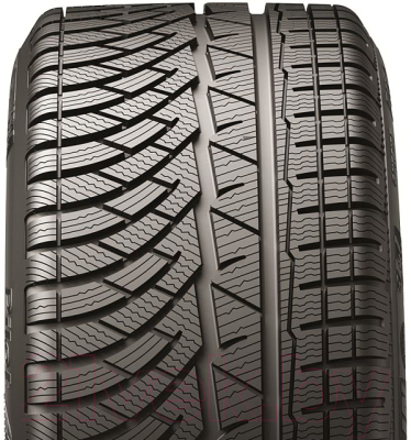 Зимняя шина Michelin Pilot Alpin PA4 285/35R20 104V