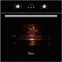 Электрический духовой шкаф Midea 65DEE30004 (черный) -