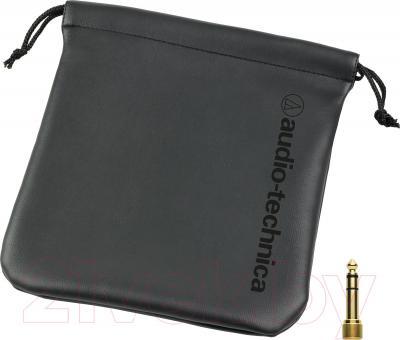 Наушники Audio-Technica ATH-M50x (черный)