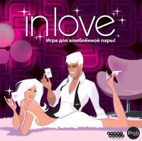 Настольная игра Мир Хобби In Love 1082 (3-е русское издание) -