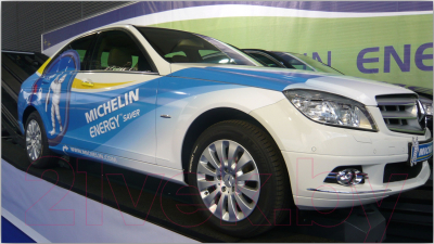 Летняя шина Michelin Energy Saver 215/55R16 93V -